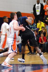 Oswego East Basketball Vs Oswego 392