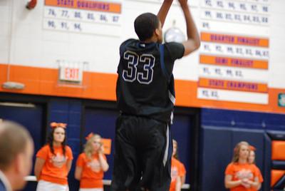 Oswego East Basketball Vs Oswego 383