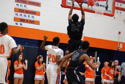 Oswego East Basketball Vs Oswego 376