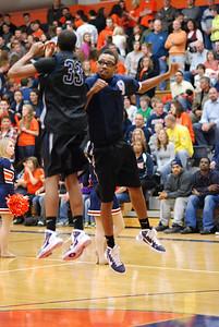 Oswego East Basketball Vs Oswego 352