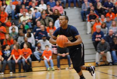 Oswego East Basketball Vs Oswego 382