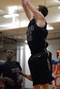 Oswego East Basketball Vs Oswego 400