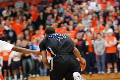 Oswego East Basketball Vs Oswego 369