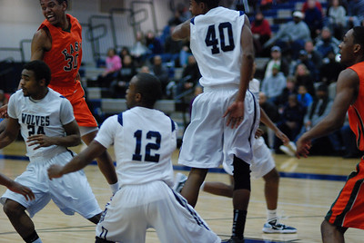 Oswego East  Soph and Varsity Vs Plainfield East 336