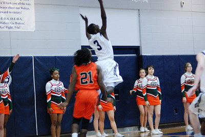 Oswego East  Soph and Varsity Vs Plainfield East 344