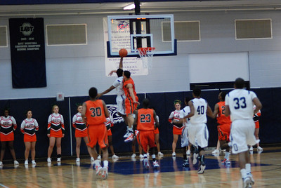 Oswego East  Soph and Varsity Vs Plainfield East 335