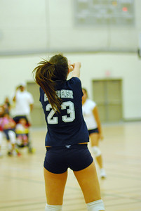 OE Vs Plainfield East VolleyBall 021