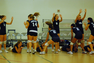 OE Vs Plainfield East VolleyBall 006