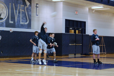 OE boys volleyball Vs Plainfield East 236