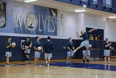 OE boys volleyball Vs Plainfield East 234