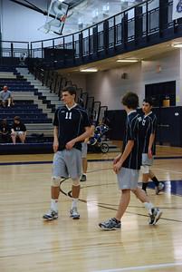 OE boys volleyball Vs Plainfield East 305