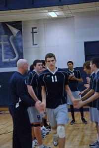 OE boys volleyball Vs Plainfield East 265