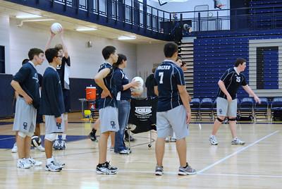 OE boys volleyball Vs Plainfield East 223