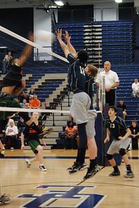 OE boys volleyball Vs Plainfield East 373