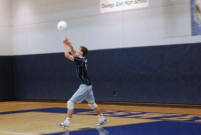 OE boys volleyball Vs Plainfield East 371
