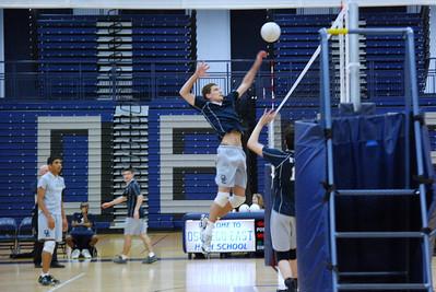 OE boys volleyball Vs Plainfield East 233