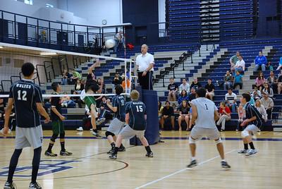 OE boys volleyball Vs Plainfield East 321