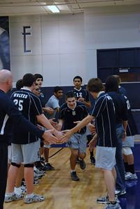 OE boys volleyball Vs Plainfield East 258