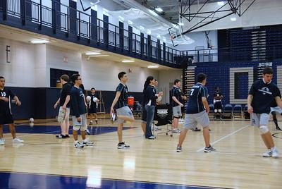 OE boys volleyball Vs Plainfield East 222