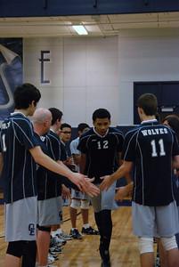 OE boys volleyball Vs Plainfield East 275