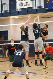 OE boys volleyball Vs Plainfield East 434