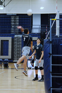 OE boys volleyball Vs Plainfield East 228