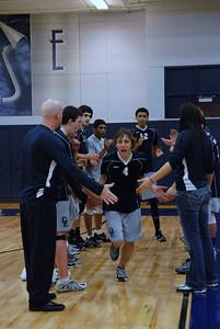 OE boys volleyball Vs Plainfield East 254
