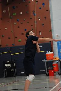 OE boys Volleyball Vs Oswego 5-3-11 040