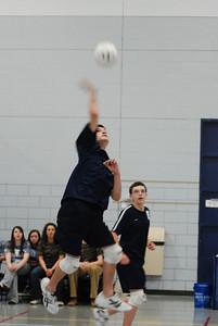 OE boys Volleyball Vs Oswego 5-3-11 075
