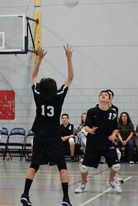 OE boys Volleyball Vs Oswego 5-3-11 074