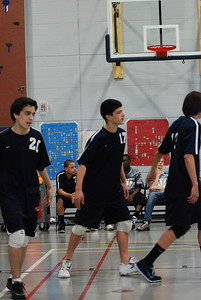 OE boys Volleyball Vs Oswego 5-3-11 068