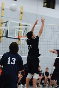 OE boys Volleyball Vs Oswego 5-3-11 031