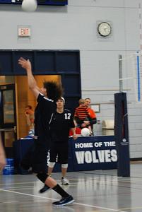 OE boys Volleyball Vs Oswego 5-3-11 063