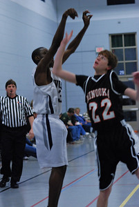 Oswego East Fresh  Vs Minooka 055