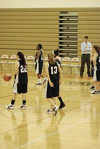 OE freshman girls Vs Plainfield East 002