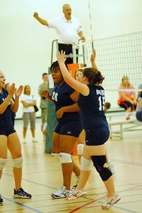 OE Vs Plainfield East VolleyBall 495