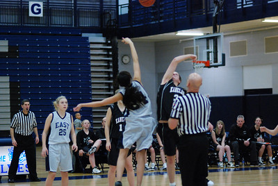 OE fresh  girls Vs Kaneland 237
