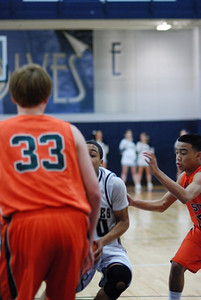 Oswego East  Soph and Varsity Vs Plainfield East 040