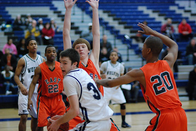 Oswego East  Soph and Varsity Vs Plainfield East 026
