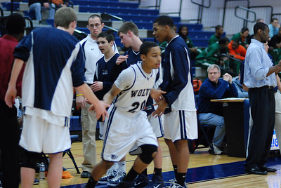 Oswego East  Soph and Varsity Vs Plainfield East 005