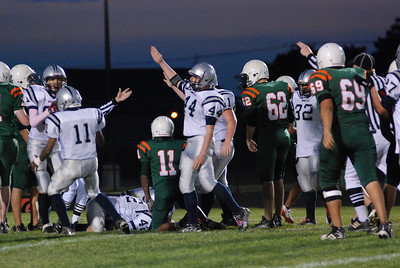 Oswego East football Vs Plainfield East 014