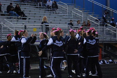 Oswego East football Vs Plainfield East 007