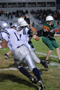 Oswego East football Vs Plainfield East 027