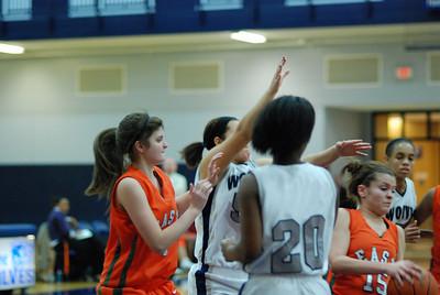 OE girls Basketball Vs Plainfield East 067