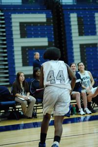 OE girls Basketball Vs Plainfield East 051