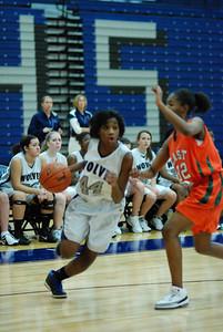 OE girls Basketball Vs Plainfield East 038