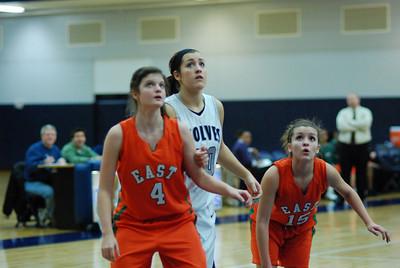 OE girls Basketball Vs Plainfield East 065