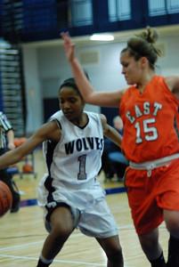 OE girls Basketball Vs Plainfield East 019