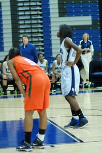OE girls Basketball Vs Plainfield East 001