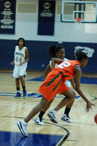 OE girls Basketball Vs Plainfield East 021